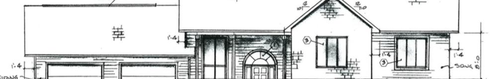 The Vanderveen House